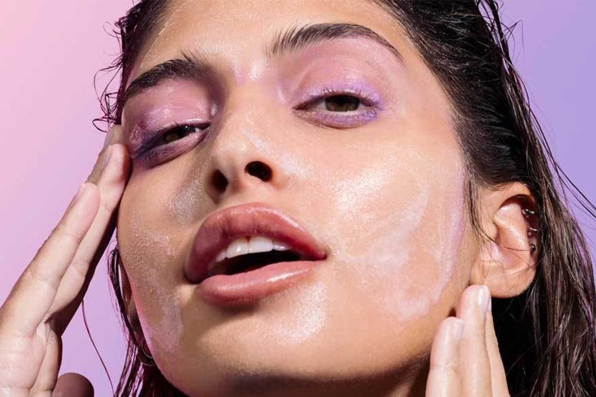 moisturizing mask for winter