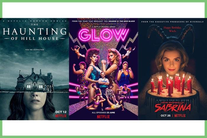 Collider 權威評選!今年不能錯過的 Netflix 影集就是這 10 部!