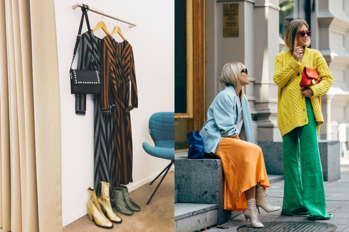 北歐人衣櫥一定有的品牌你還沒聽過?口碑爆棚的牛仔褲值得一試!