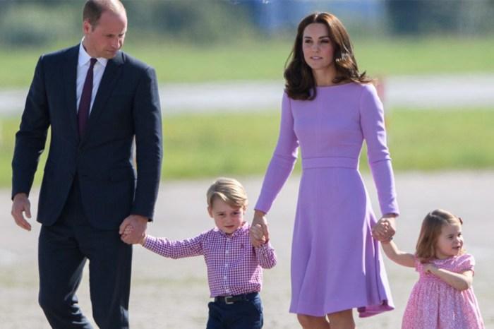 威廉王子:「有必要讓孩子知道有兩個祖母!」小王子小公主的睡前故事是戴安娜的一切