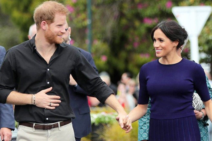 哈里王子要搬家根本就跟威廉王子夫婦無關,反而是因為戴安娜王妃!