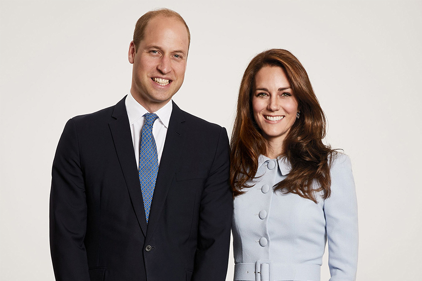 prince william awkward interview kate middleton breakup