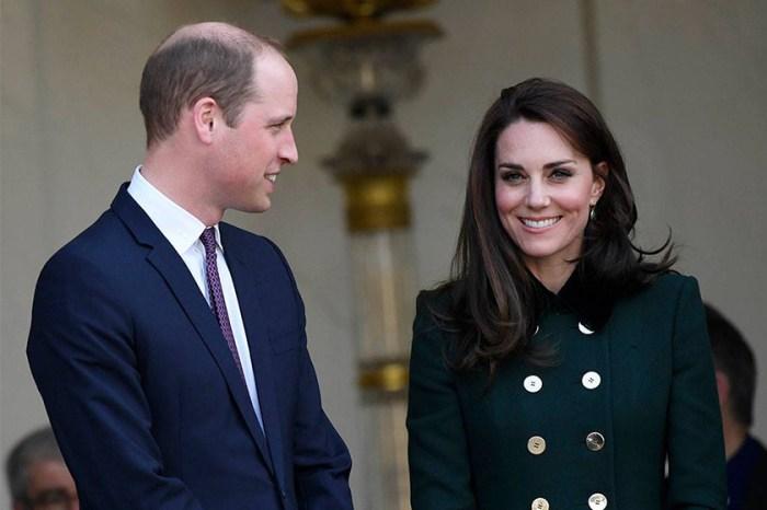 跟凱特分手後面對記者尖銳提問,威廉王子的答案連自己也禁不住笑!