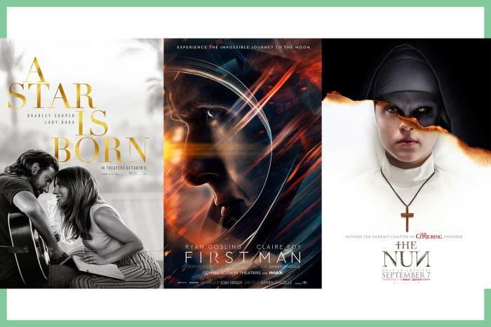 2018 年度最佳及最差電影排行榜出爐!跟著《Rolling Stone》這個名單看電影!