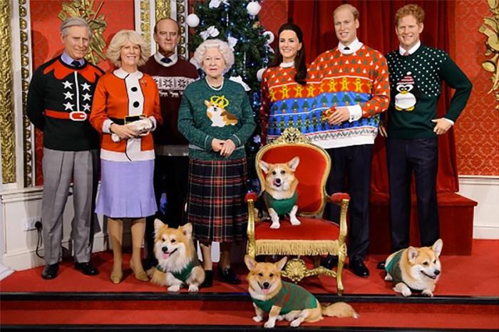 吃聖誕大餐前要量體重?英國皇室的聖誕傳統原來是這樣!