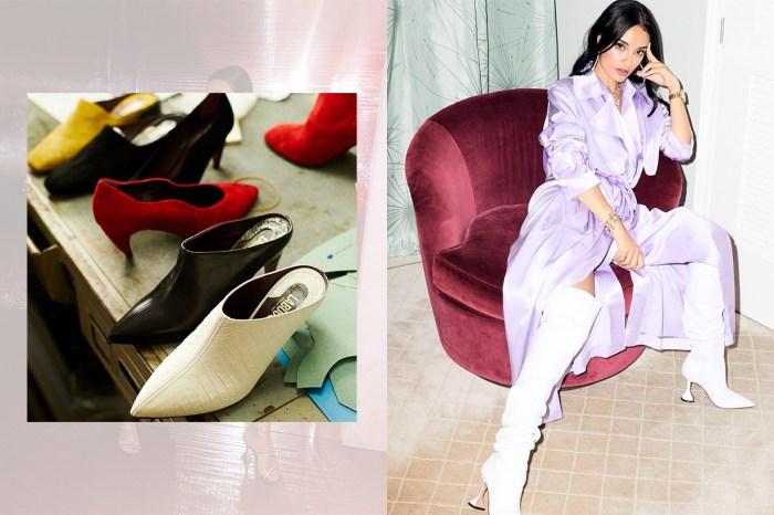 從今年紅到明年!這 6 種鞋履品牌你絕對不要錯過!