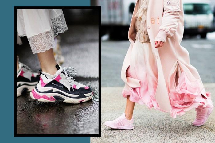 2019 來臨前務必入手:由現在一直流行到明年, 時尚女生必備的 4 款波鞋!