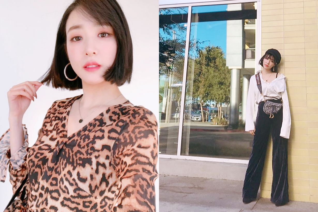 Tiffany Young Stephanie Young Hwang Mi Young Girls Generation Father Fraud Scam golf course Manila Philippines America K Pop Korean Idols singers celebrities