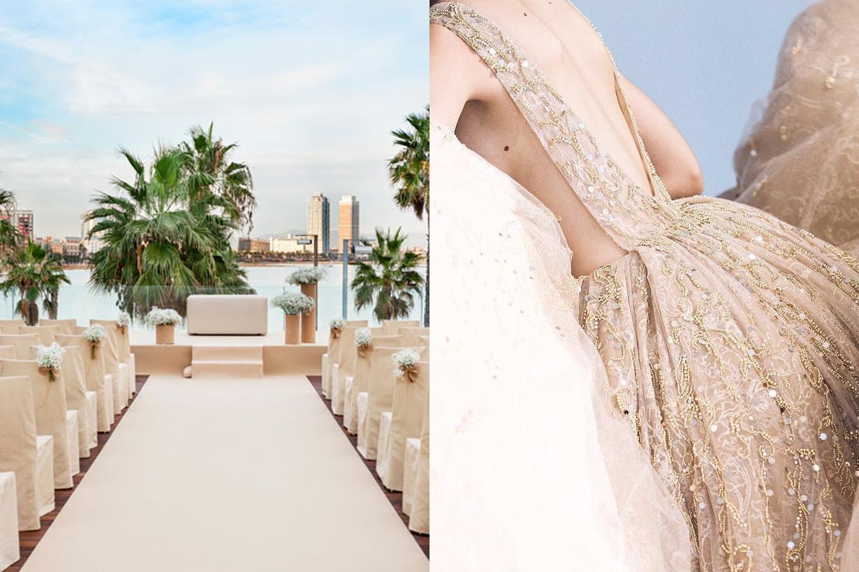 wedding plan w hotel taipei wed your way