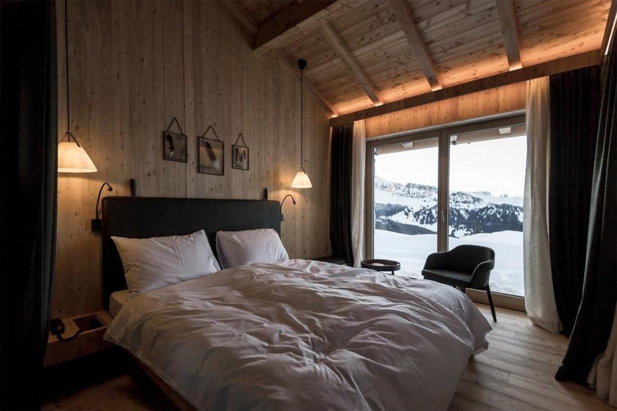zallinger relax hotel