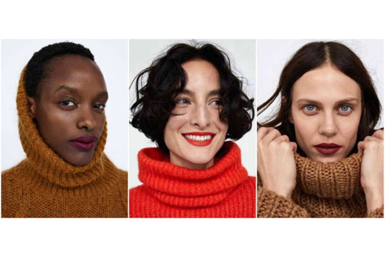 Zara Is Launching a Lipstick Collection