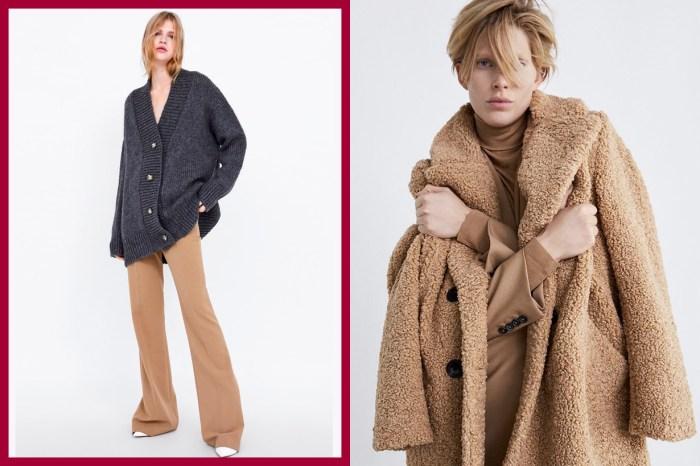 10+ 款「打折中」的 Zara 外套,高性價比的選擇絕對讓你眼睛一亮!