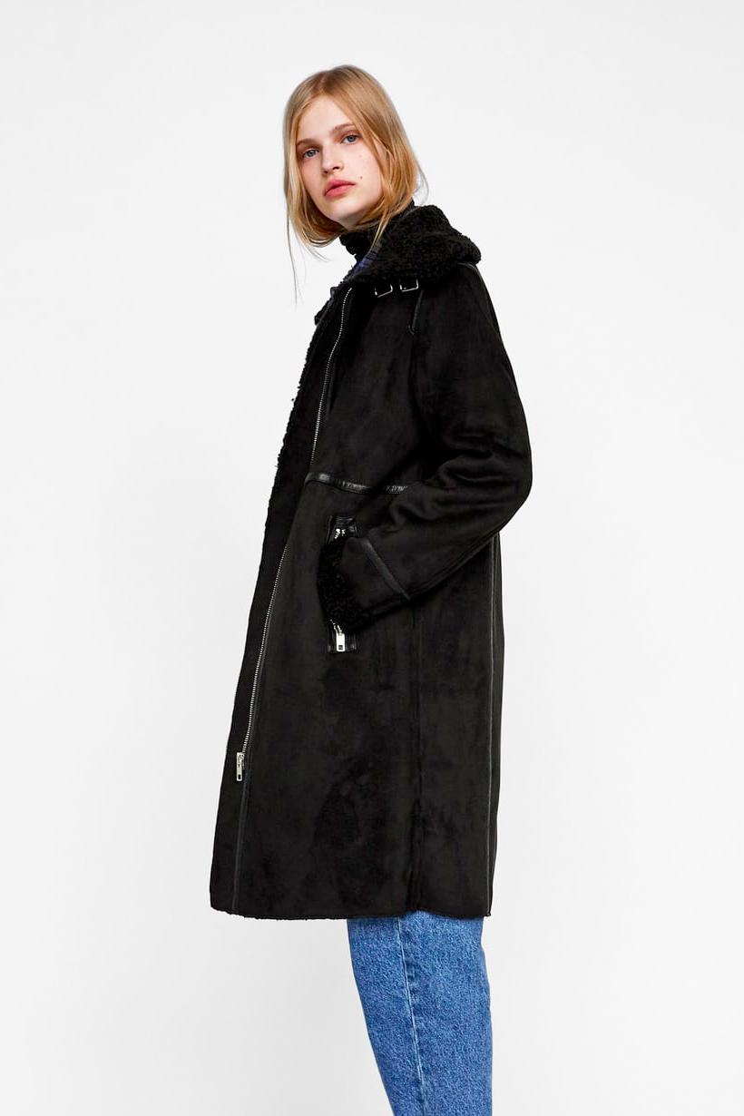 zara coat good deal over 10 choices winter