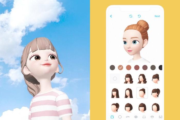 終於不用借 iPhone X 玩 Memoji,社群上被狂洗版的捏臉 App 是它!