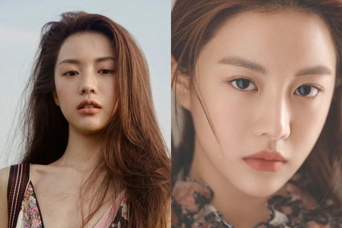 單因長相就令網民驚呆,韓國女生現在熱議的整容範本是她!