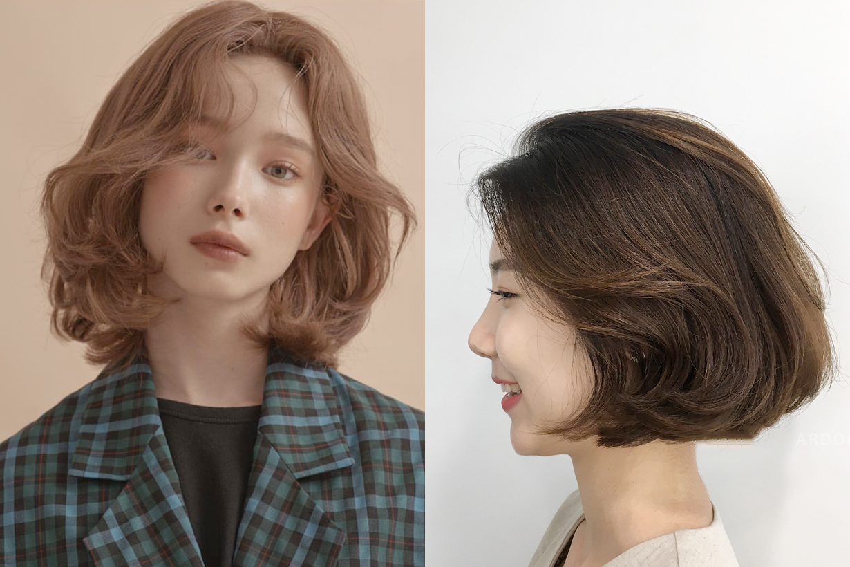 hair styling korean stylist tips wake up