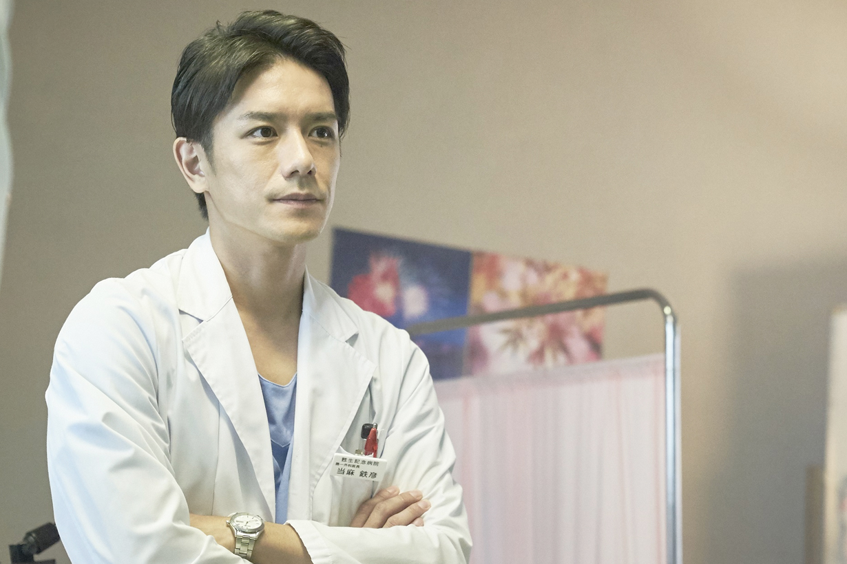 johnney's Hideaki Takizawa boss island new job