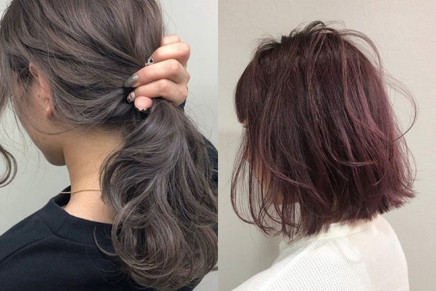 2019 Hair Style Color Selection skills Tips