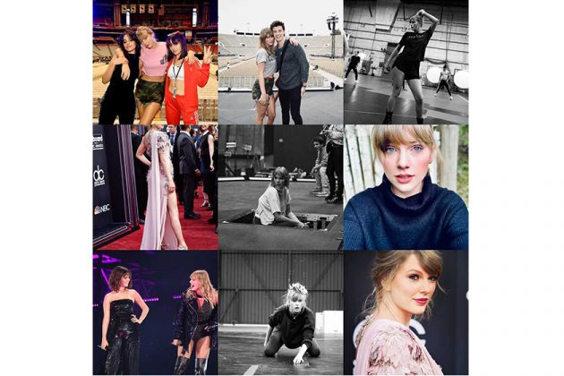 Instagram 2018 Bestnine best popular photo