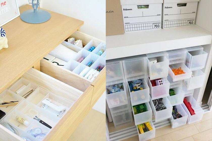 2019 MUJI House Lifestyle storage Ideas