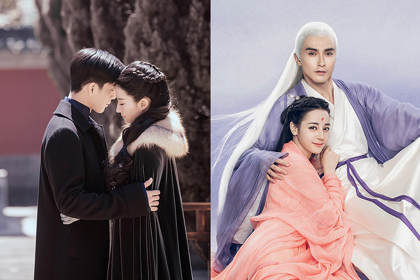 2019 Chinese Costume Drama Preview