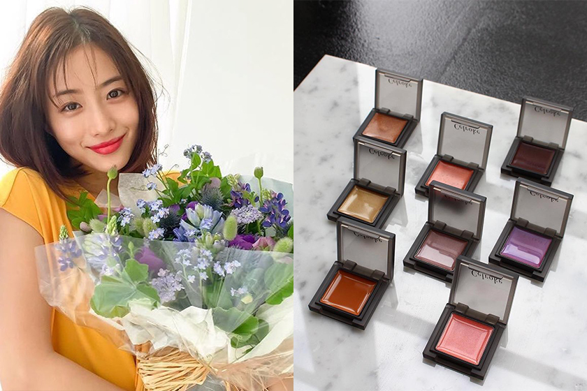 celvoke-ishihara-satomi-japanese-natural-makeup