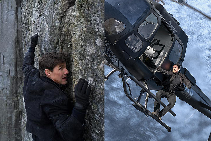 Mission: Impossible Sequel Tom Cruise Christopher McQuarrie
