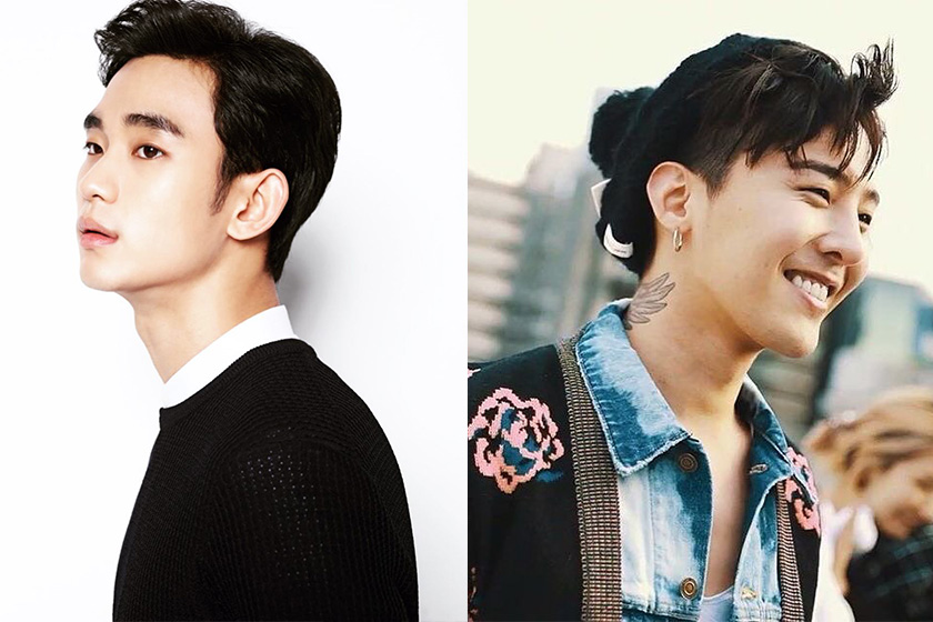 2019 Military service comeback Korean Celebrities Singer Actor