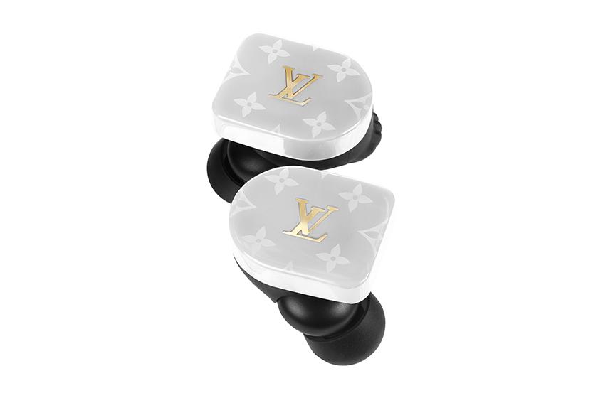 Louis Vuitton LV Wireless Headphones Master&Dynamic MW07