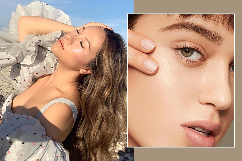 Beauty Trend 2019 Dumpling Skin Base Makeup