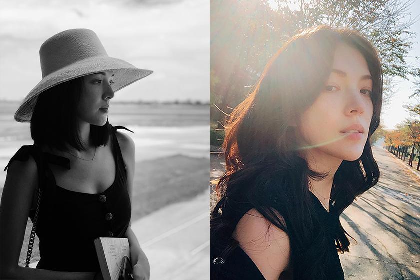 Taiwanese Actress Ann Hsu Fighting depression Self talk
