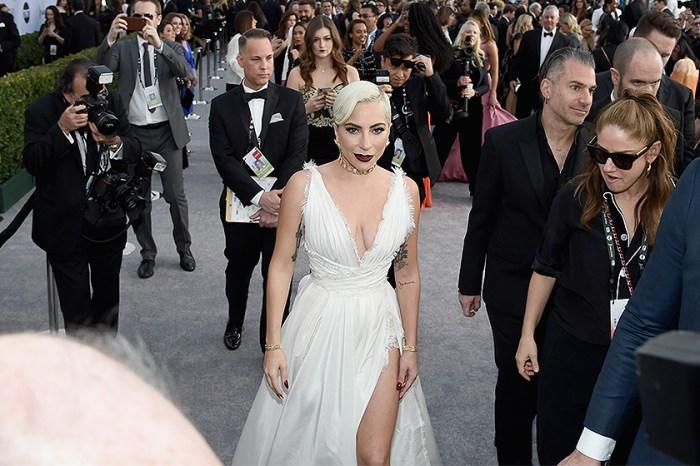 Lady Gaga 再度成為全場焦點:2019《SAG Awards》精彩紅毯造型都在這!