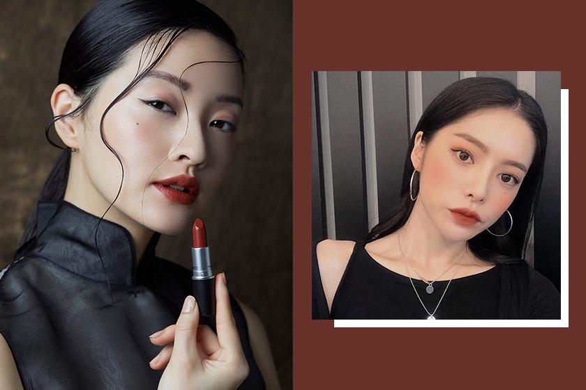 2019 Lipstick Colour Trend MAC Vintage MLBB