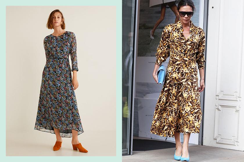 Victoria Beckham  style Wardrobe Essentials