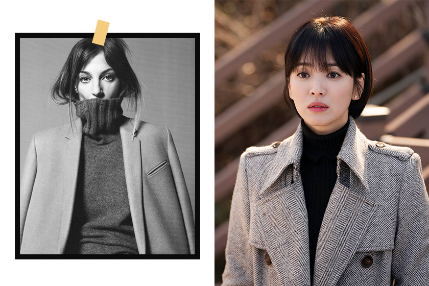 phoebe-philo 宋慧喬-男朋友-song-hye-kyo-encounter