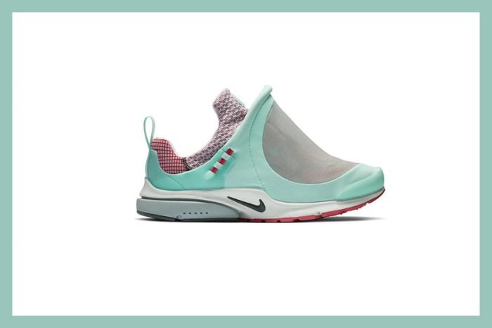 列入心願清單:川久保玲和 Nike 最新聯名波鞋,不想跟別人撞鞋就選這雙!