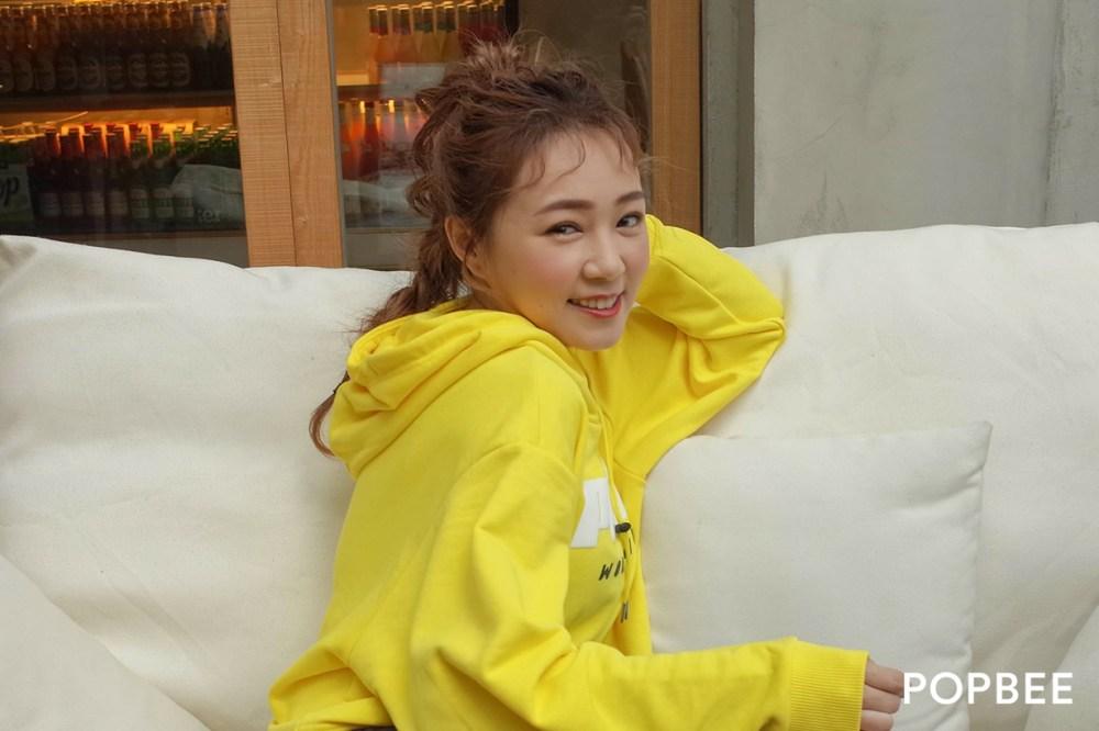 puma @ava112411 girl boss taiwan interview
