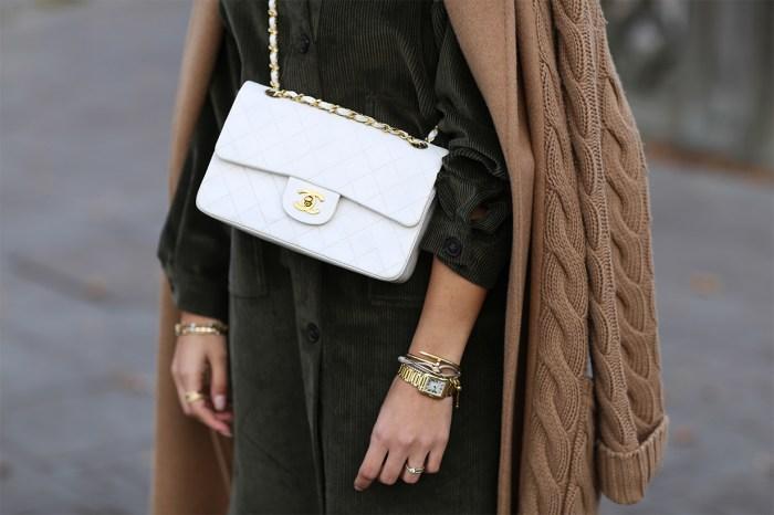 女生的終極夢想清單:盤點 Chanel 史上 8 個最經典的手袋!