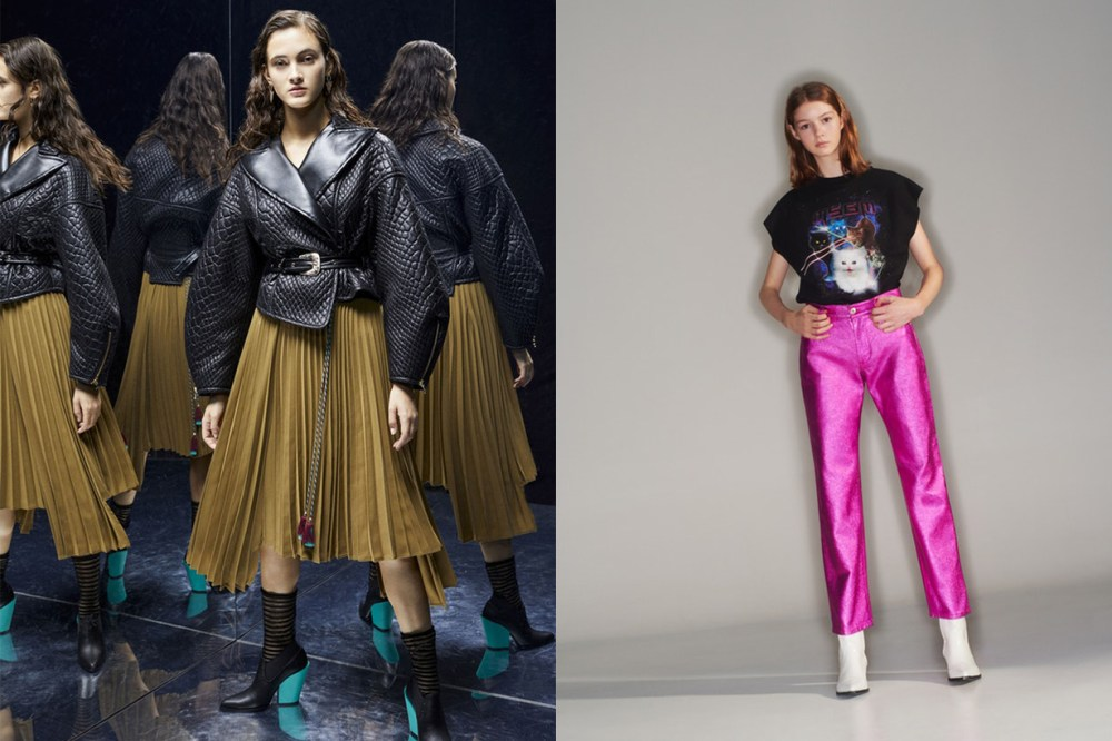 8 Trends from Pre-Fall!