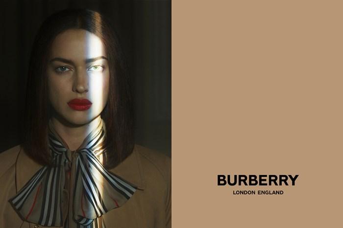 創意鬼才 Riccardo Tisci 首支形象廣告:「從不一樣的眼光看待 Burberry!」