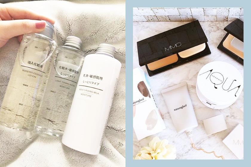 editors pick japan-makeup-skincare products