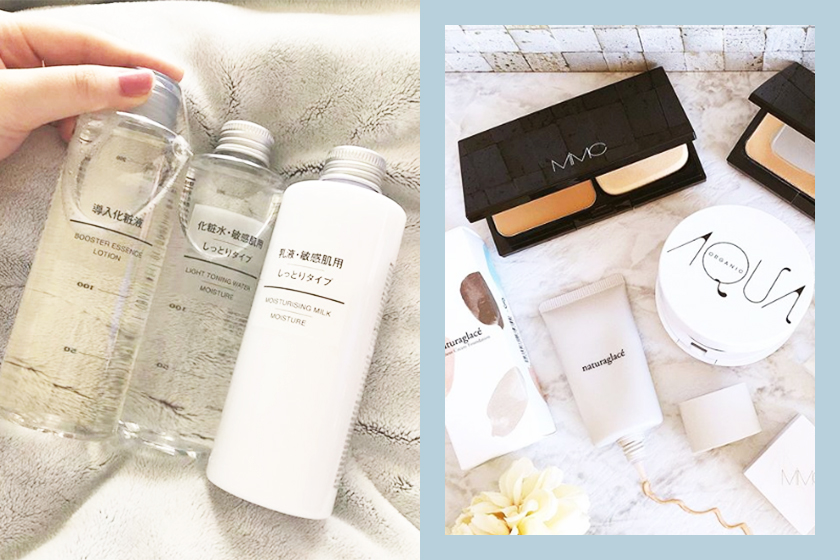 editors pick japan-makeup-skincare products