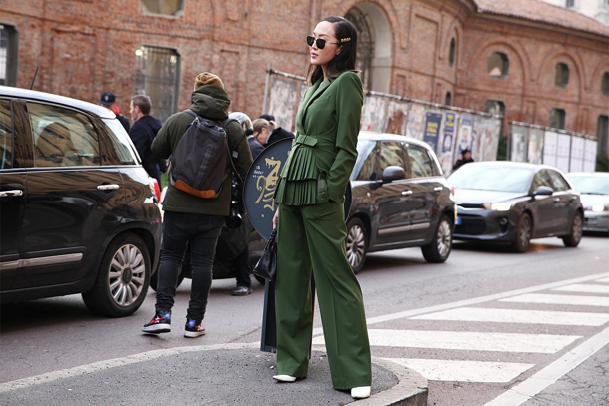 Gucci Barrettes Trend