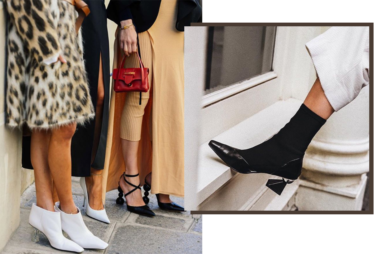 6 Ankle-Boot Trends in 2019
