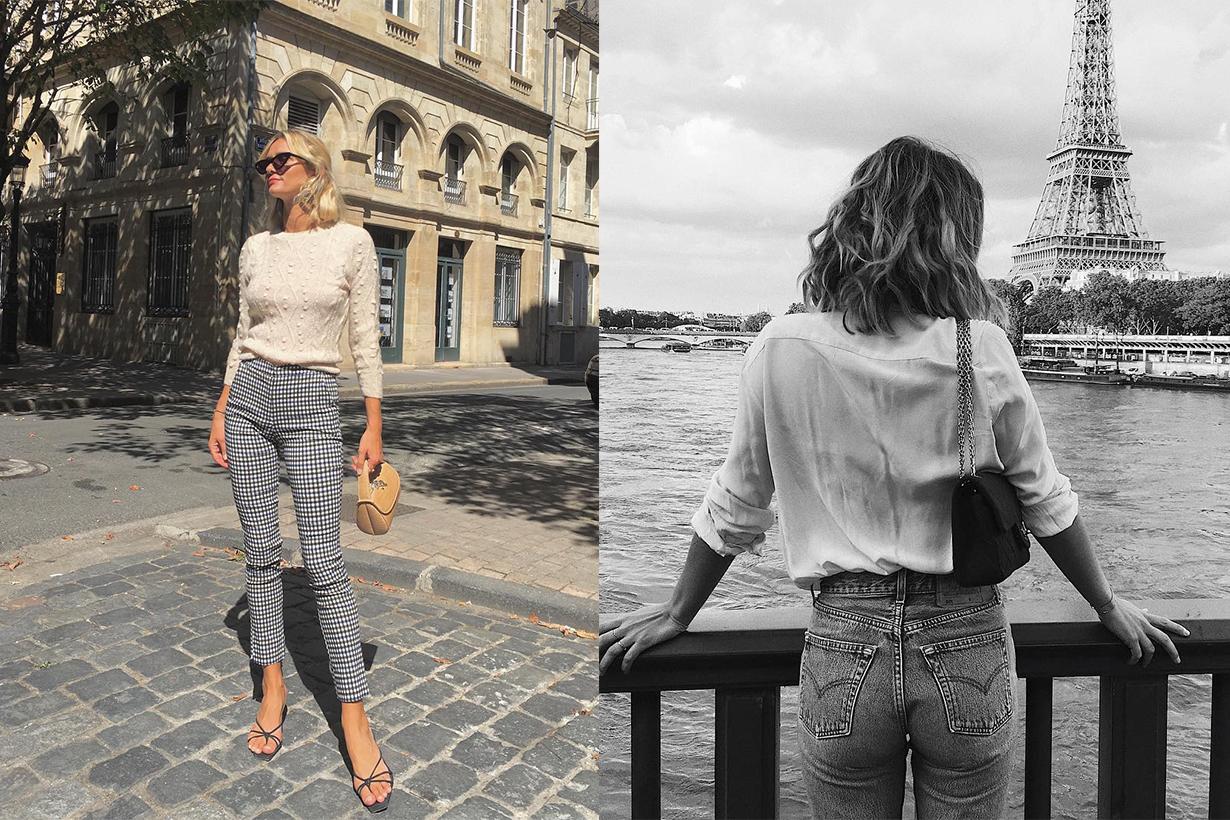 Fashion Blogger AnneLaure Mais Moreau