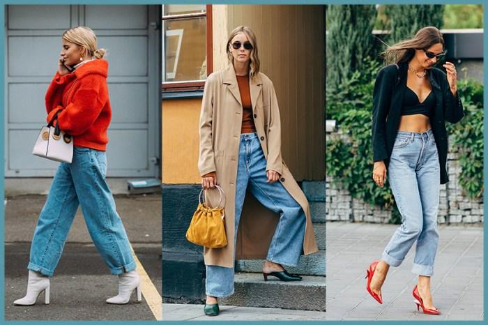 今年最流行的 Baggy Jeans 很難駕馭?只因你未試過配搭這 5 款鞋子!