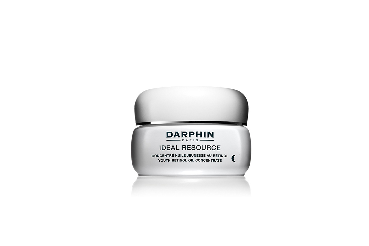 DARPHIN beauty oil concentrate