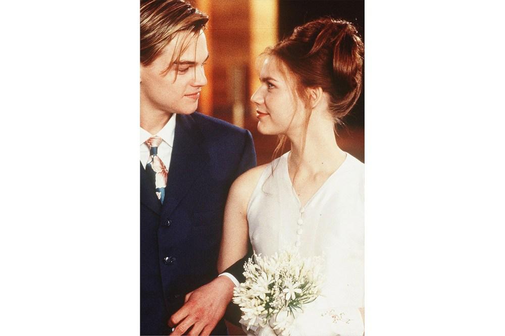 Romeo + Juliet, 1996 Claire Danes
