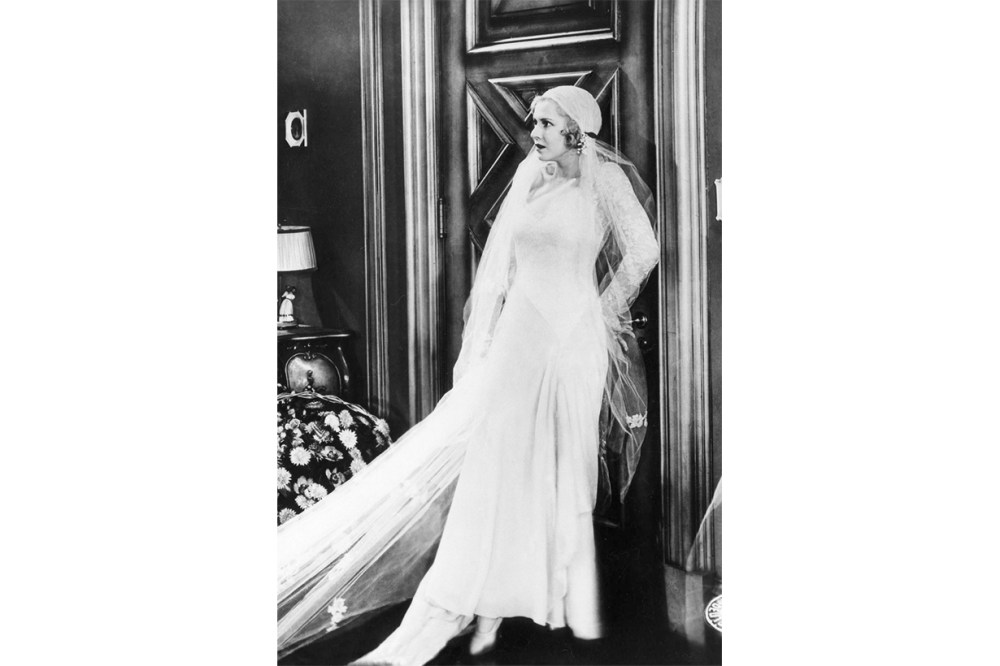 Frankenstein 1931 Mae Clarke