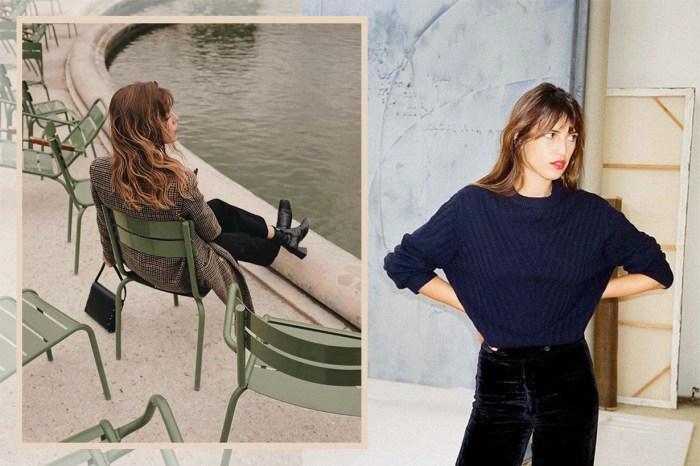 法式風格進階篇:從穿搭到心態,10 個法國女生不公開的時尚秘密!